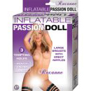 Roxann Inflatable Passion Doll ~ NW2581