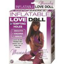 Mercedes Inflatable Love Doll ~ NW2621