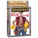 Handyman Blow-Up Party Doll ~ PD3580-00